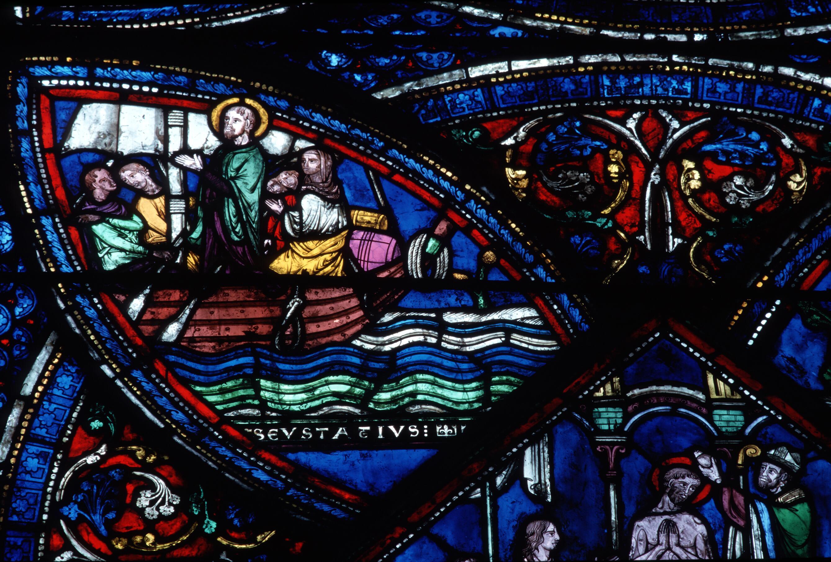 St eustache for Domon saint eustache
