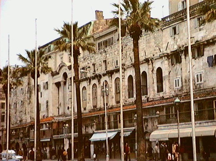 palace of diocletian - photo #18
