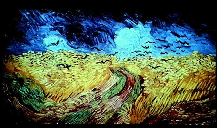 over wheatfield gogh vincent van 1853 1890 dutch painting big bella donna gogh vincent van 1853 1890 dutch painting fast index - Van Gogh Lebenslauf