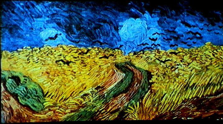 Geometrynet Artists Gogh Vincent Van