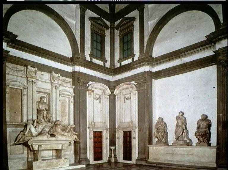 palladio and michelangelo essay Architectural historian james ackerman, the arthur kingsley porter professor of fine arts emeritus, died saturday in cambridge he was 97 a world war ii veteran who discovered a lifelong passion for renaissance architecture while stationed in italy, ackerman was an acclaimed scholar of renaissance.