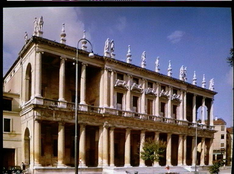 Italian Renaissance Architecture: Italian Renaissance Architecture