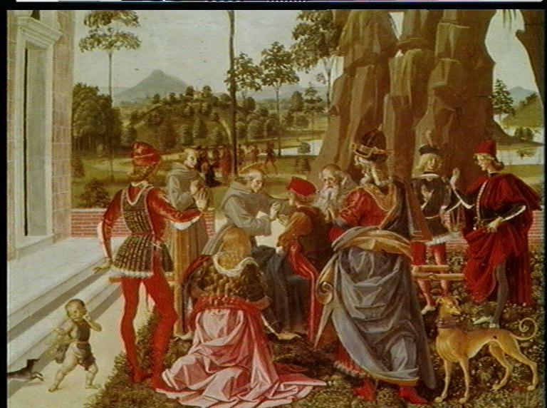 Italian renaissance essay