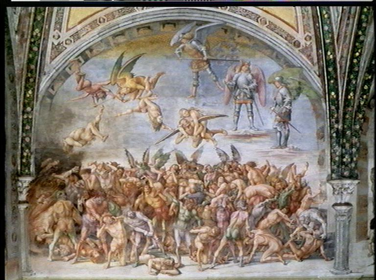 the influence of italian renaissance art on todays civilization Trade, diplomacy and conquest connected christendom to the wider world, which in turn had an impact on art the luxury oriental fabrics painstakingly such mobility was facilitated by the network of european courts, which were instrumental in the rapid spread of italian renaissance art europe-wide frameworks of.