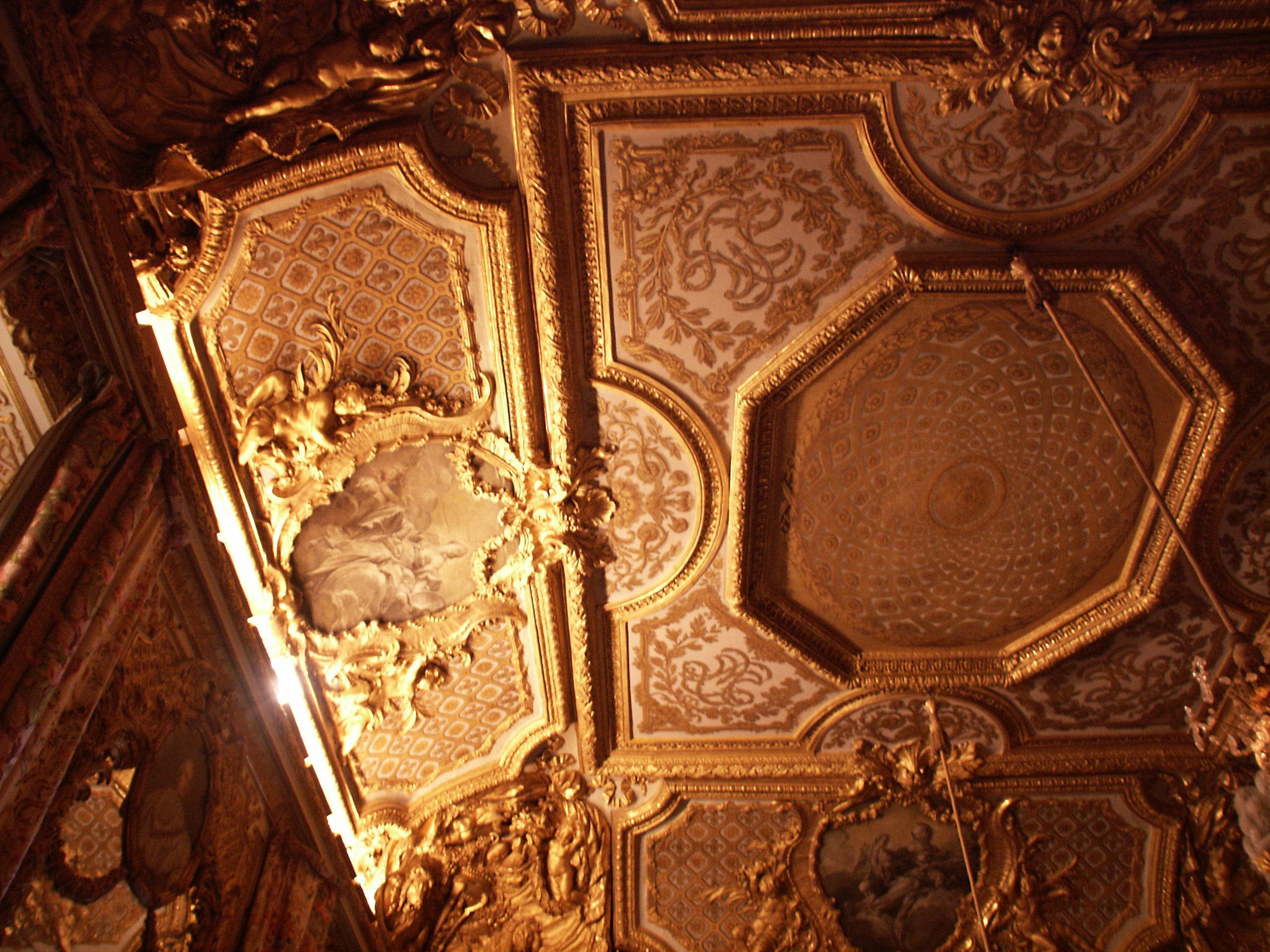 Chambre de la reine - Chambre des notaires de france ...