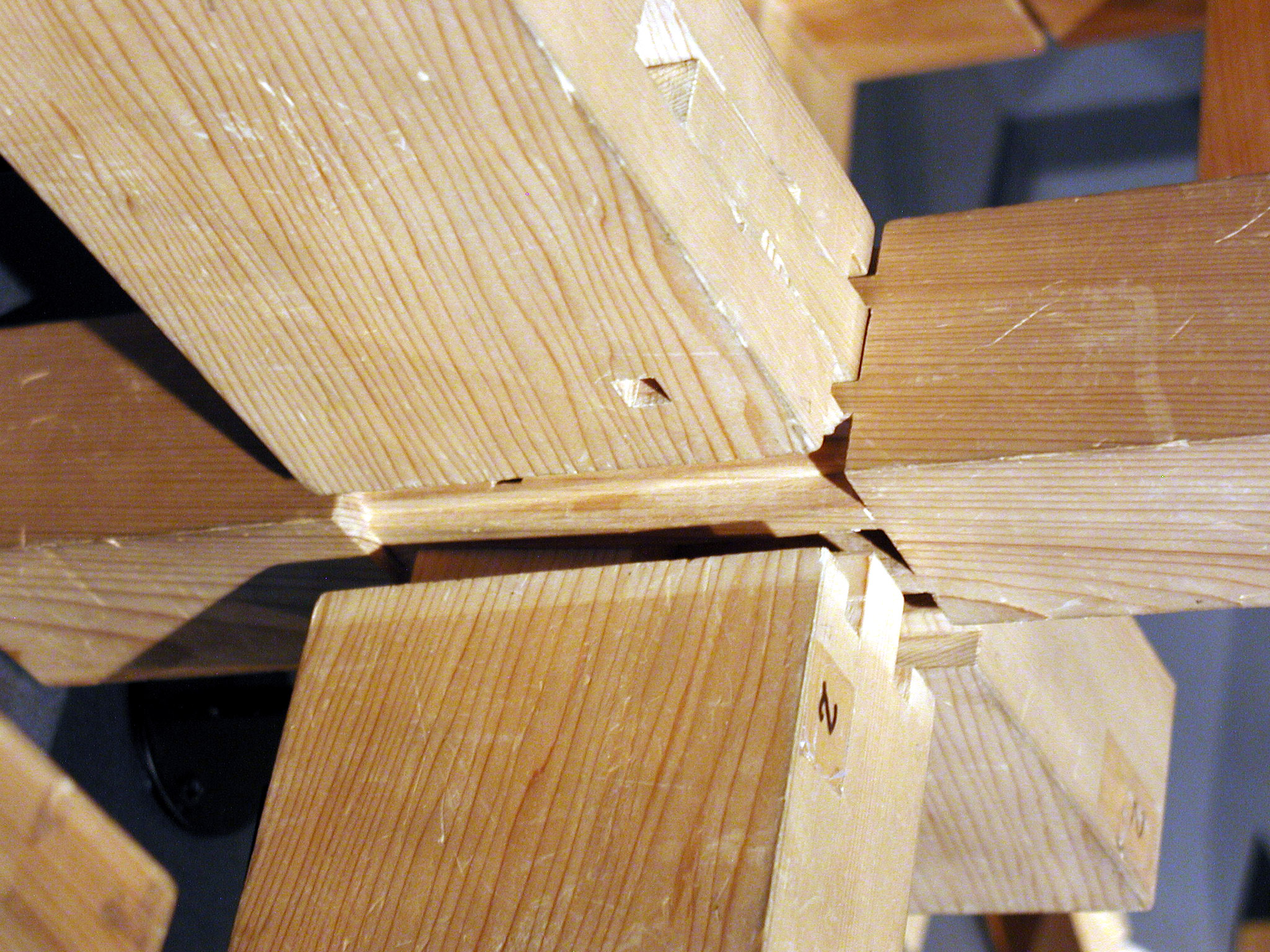 Wood Joints