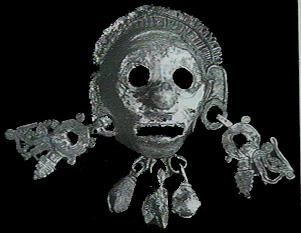 Aztec Art and Sculpture.
