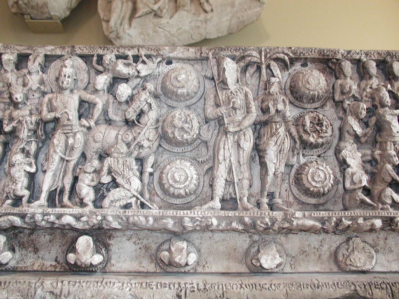 British Museum 'virtual pilgrimage' reimagines Buddhist ...