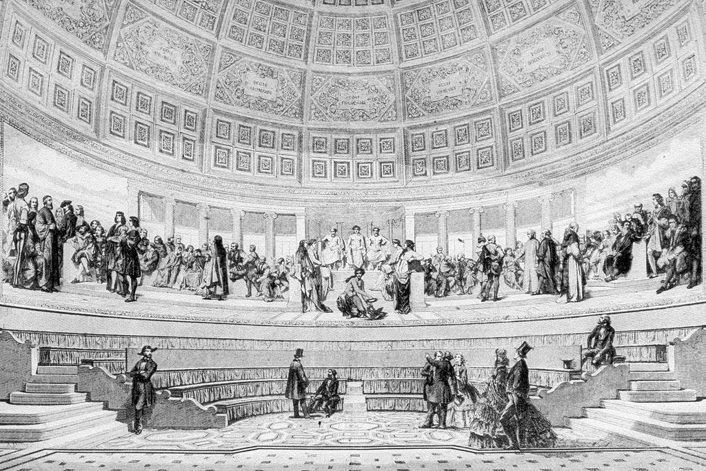 ID: 18518 SRC: Jacques-Louis David, Antiochus et Stratonice