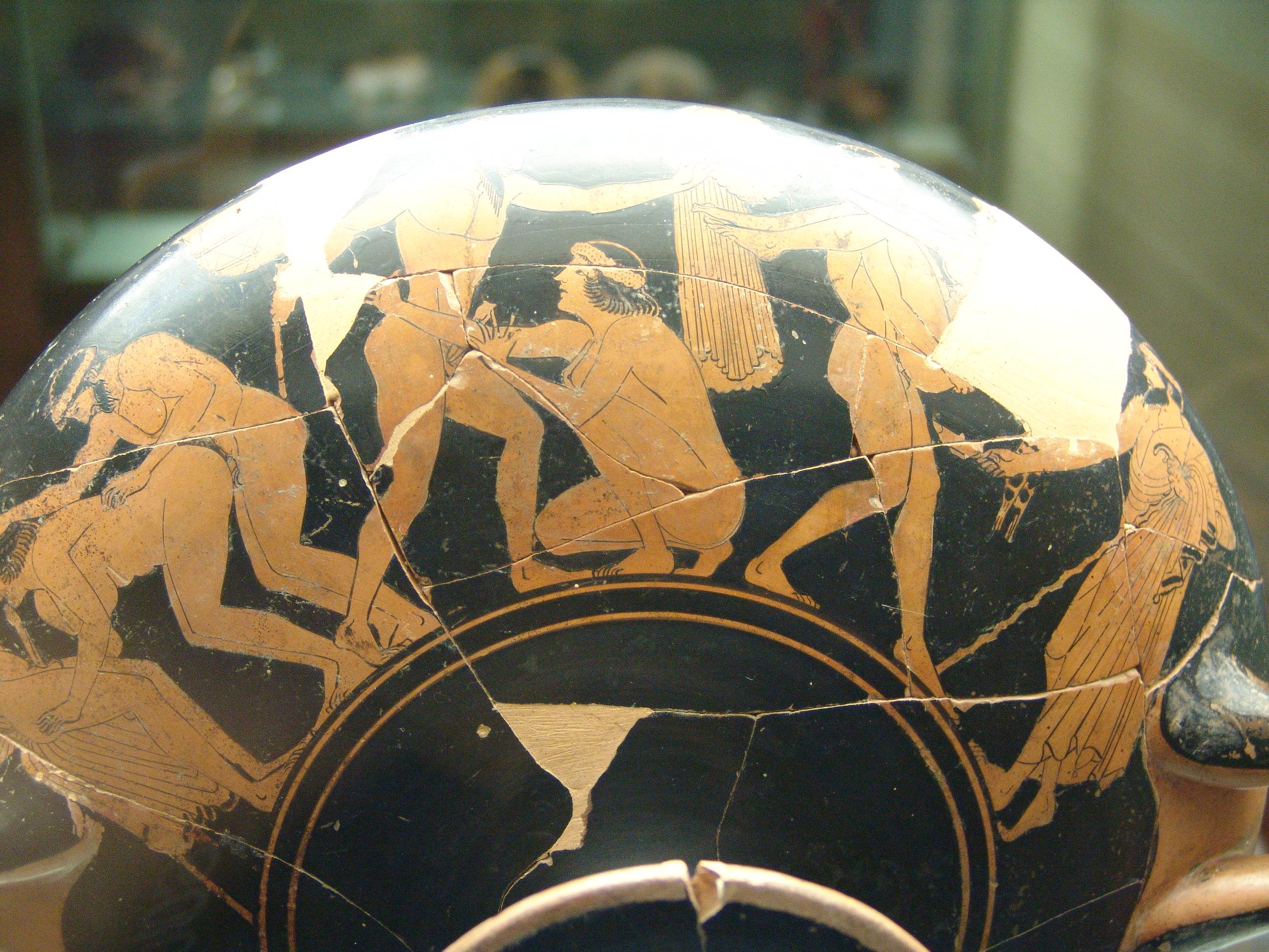 Секс гомосексуальный у римлян 28 фотография